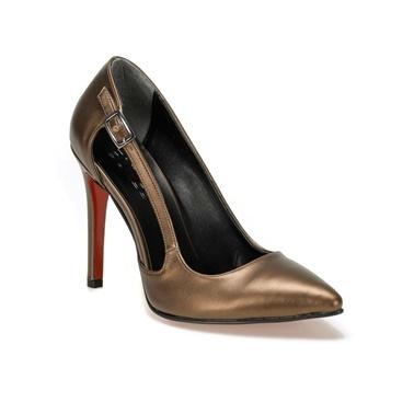 Butigo Ayakkabı Bronz